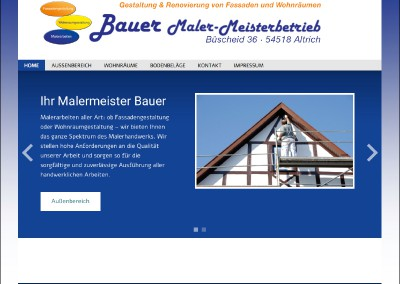 www.bauer-malermeisterbetrieb.de