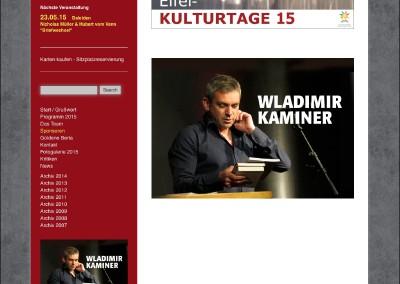 www.eifel-kulturtage.de