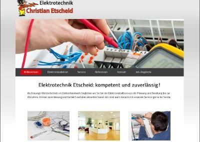 www.elektro-etscheid.de