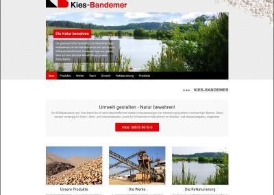 www.kies-bandemer.de