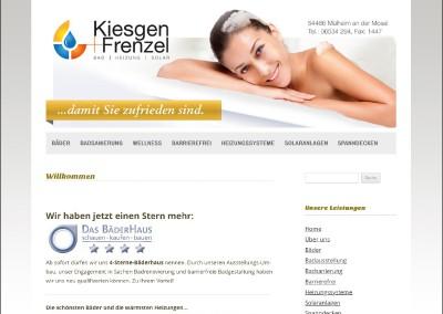 www.kiesgen-frenzel.de