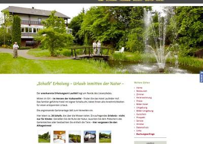 www.laufelder-hof.de