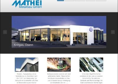 www.metallbau-mathei.de