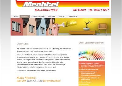 www.maler-mechtel.de