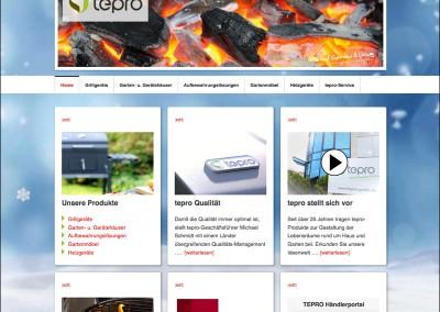 www.tepro-gartenwelt.de
