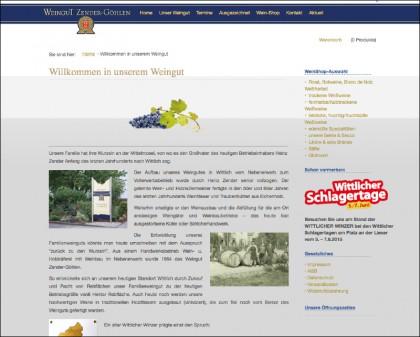 web-zender