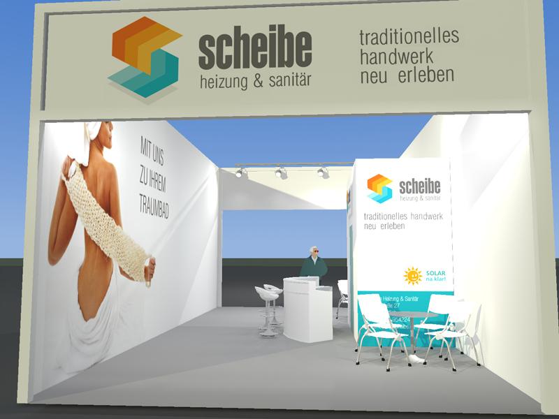 SCHEIBE Wittlich