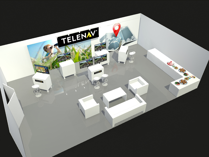 TeleNav-International